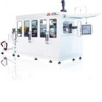 Servo Motor Disposable Plastic Cup Making Machine Manufactures