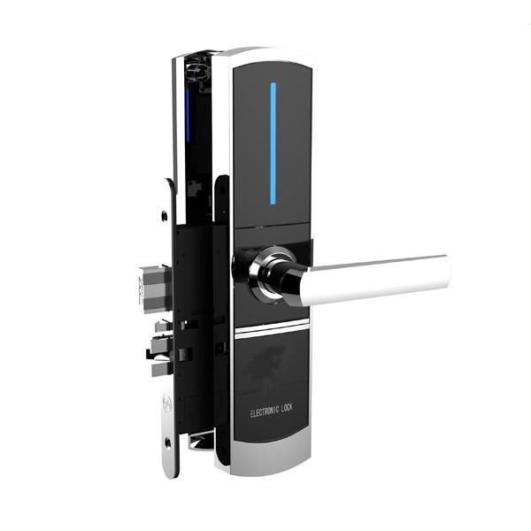 China Top seller hot type digital door lock for home hotel use