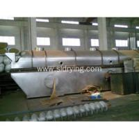 Citric Acid Vibrating Fluidized Bed Manufactures