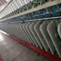 Embroidery Thread Machine Manufactures