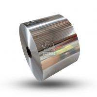 8011-O High Quality Household Aluminium Foil Roll Manufactures