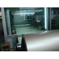 Advertising Board Black Coated Aluminum Coils Manufactures