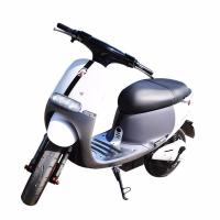 China High rang gogo 2 wheel best price electric scooter motorcycle on sale