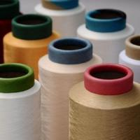 Buy cheap Polyester Filament/Spun from wholesalers