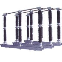 Outdoor HV disconnecting switch GW7-252 Manufactures
