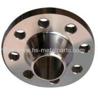 Alloy steel Welding neck flange Manufactures