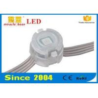Miracle Bean Brand DC5v 0.3w RGB Pixel Led XH6897 IC For Programmable Sign Lighting Manufactures