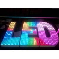 China Outdoor Advertising LED Signs on sale