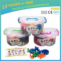 Baby Soft Building Blocks Manufactures