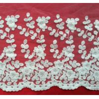 Lace EmbroideryEL101 Manufactures