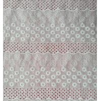 Lace EmbroideryEL100 Manufactures