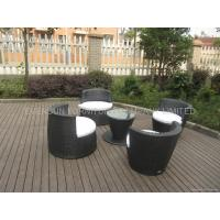 China dining set, outdoor furniture ESR-7121 on sale