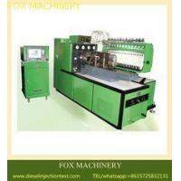 China F-EPT diesel fuel injection pump test bench 30KW/45kw/55kw for big pump on sale