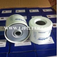 China 26561117 26560005 Perkins Fuel Filter Perkins Filters on sale