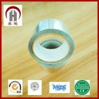 Quality High Quality Heat Resistance Adhesive Aluminum Foil Tape for sale