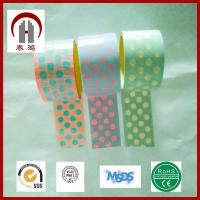 Buy cheap Design Adhesive BOPP Printing Tape for Packing & Decoration from wholesalers