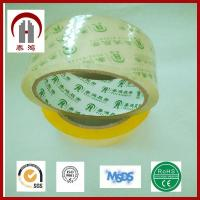 Buy cheap Clear Packing BOPP Adhesive Tape for Carton Sealing from wholesalers