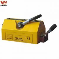Buy Supply Steel Pipe Magnetic Lifting Device Lifter Producers Manufactures