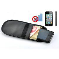 China Cell Phone Signal Blocker Pouch Bag | Anti-Radiation, Anti-Degaussing on sale