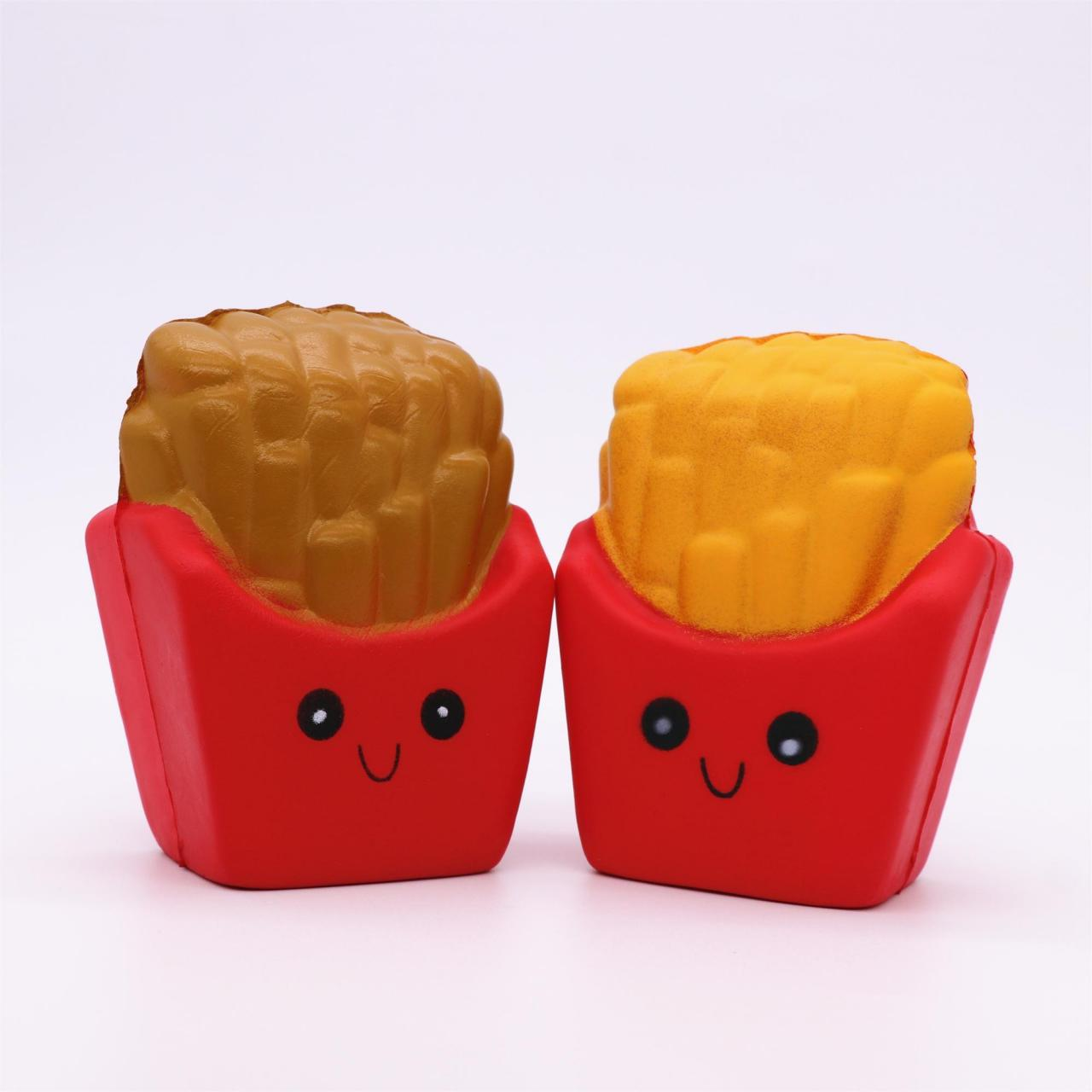 Buy cheap PU STRESS TOY Foods from wholesalers