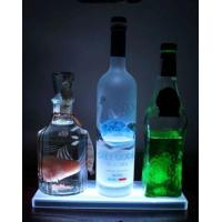 Buy cheap Acrylic LED Display Stand for Wine Food Cosmetic from wholesalers