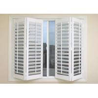 Buy cheap 4 Panel Single Tier Full Height from wholesalers