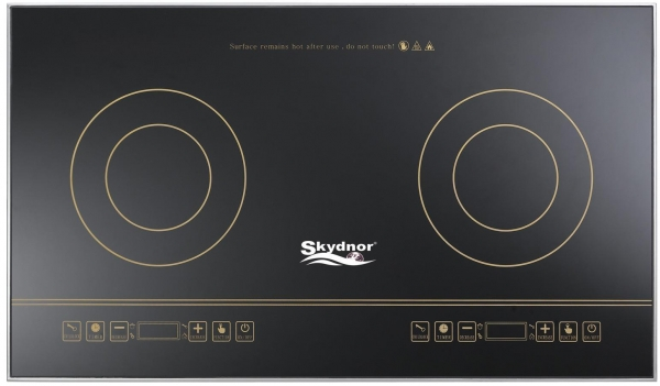 Quality Induction And Ceramic Hob SK-IH02 for sale