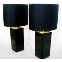 LAMPS BAMBOO LAMPS TREATED Manufactures
