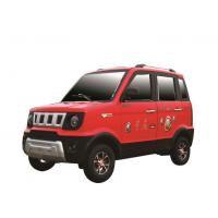 Four Wheel Electric Vehicle Manufactures