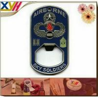 Buy cheap Badge-Medal-Keychain Bottle openner 012 from wholesalers
