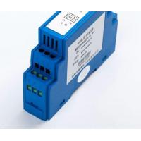 DC Voltage Transducer 0 4 To 20mA Output Electrical Voltage Transducer Manufactures