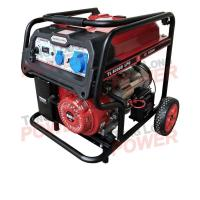 Buy cheap Chinese Brand Two cylinder Gas Generator High Quality High Performance from wholesalers