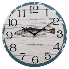 Quality Wall Clock MDF wall clock for sale