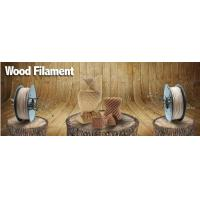 Wood Filament Manufactures