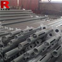 Powder Coated Scaffolding Steel Props Manufactures