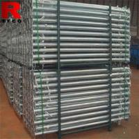 Scaffolding Steel Props For Support Manufactures