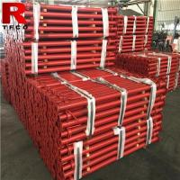 Formwork Pipe Support Of Shuttering Props Manufactures
