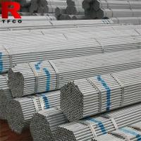 BS1387 Galvanized Iron Water Pipes Manufactures