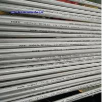 ASTM A249 stainless steel welded tube Manufactures