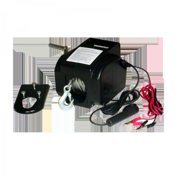 Quality ELECTRIC WINCHES 4WD Winches for sale