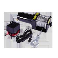 ELECTRIC WINCHES ATV Winches Manufactures