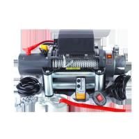 ELECTRIC WINCHES Synthetic Rope 4WD Winches Manufactures