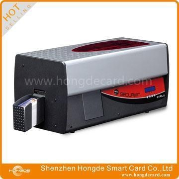 Quality Card Printer & Ribbon Evolis Securion Card Printer for sale