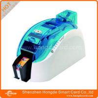 Card Printer & Ribbon Evolis Dulays3 Double Sides Card Printer Manufactures