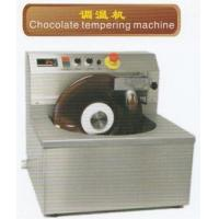 chocolate tempering machine Manufactures