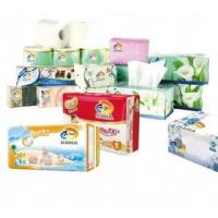 Buy cheap Daily Necessities Facial tissue and Paper Rolls from wholesalers