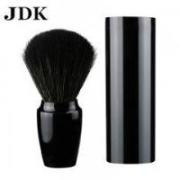 Professional Acrylic Handles and Synthetic Hair Shaving Brush with Acrylic Box Manufactures