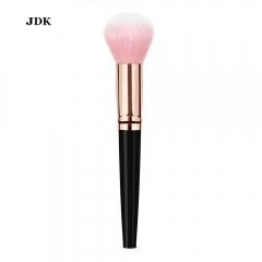 China Kinds of Professional Acrylic Handles and Synthetic Hair Single Makeup Brush