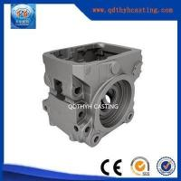 China China OEM Ductile Iron Gearbox Housing In Sand Casting on sale