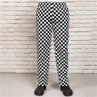Buy cheap Aprons & service PR553: Essential chef's trouser from wholesalers